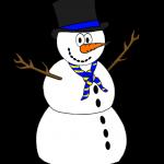 Hamish's Snowman Trail