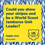 World Scout Jamboree Leadership Team